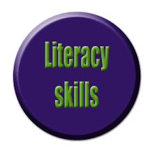 Information literacy skills now on board.